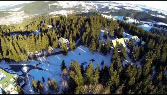 Planina Zlatar 2014