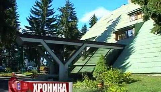 """TV Priboj - Hronika: Hotel """"Panorama"""" i skijalište """"Zlatar"""""""