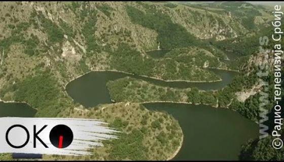 Uvac: Srpski Kolorado