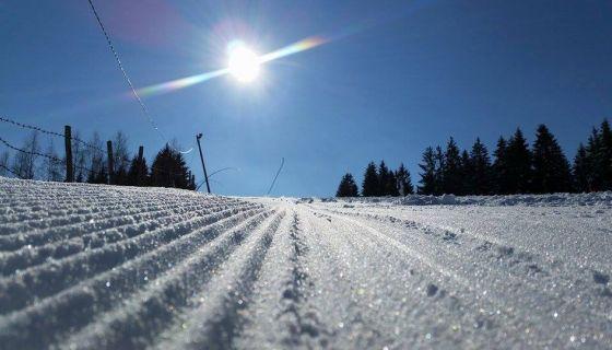 Skijalište Zlatar - Ski staza Briježđa