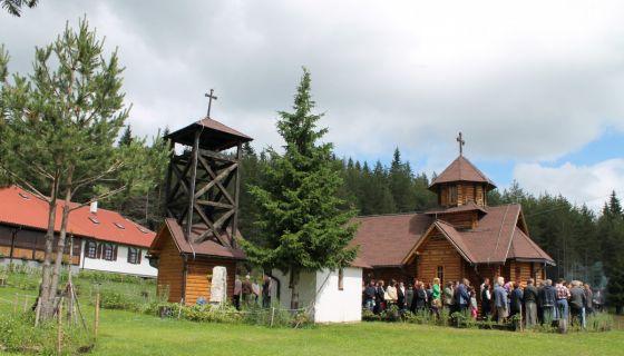 Манастир Светог Козме и Дамјана