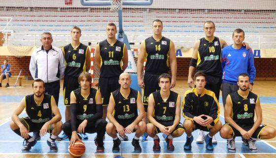 Омладински кошаркашки клуб Златар (ОКК Златар)