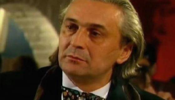 Danilo Lazovic, glumac