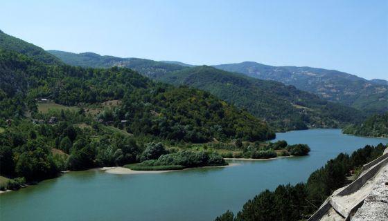 Потпећко језеро