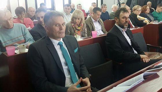 Skupština opštine Nova Varoš