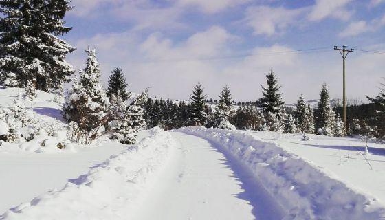 Akmačići (Zima 2016/2017)