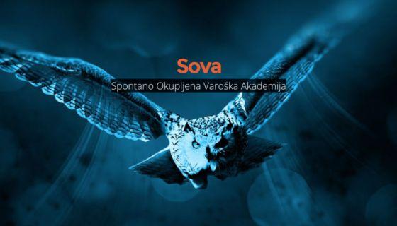 SOVA - Spontano Okupljena Varoška Akademija