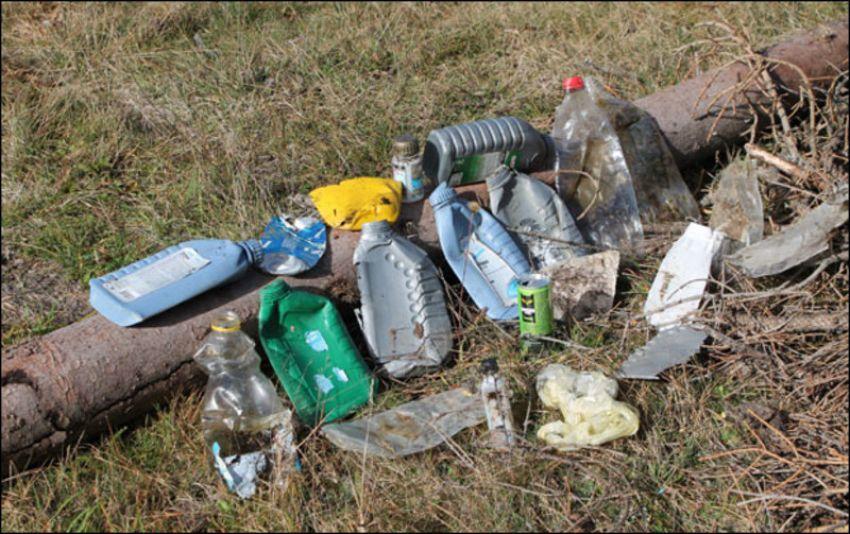 Отпад (foto: Драгољуб Гагричић)