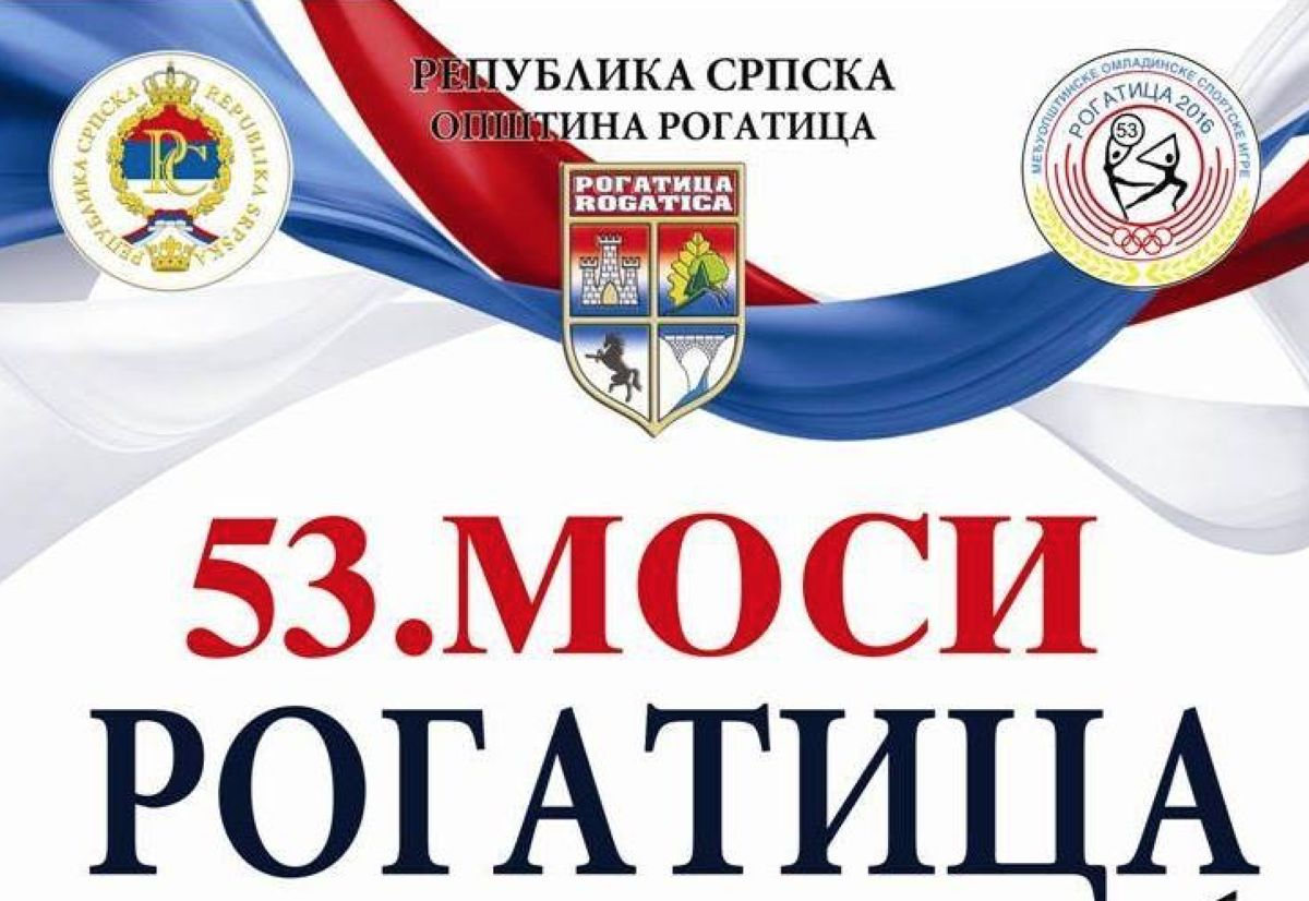 53. MOSI 2016 Rogatica