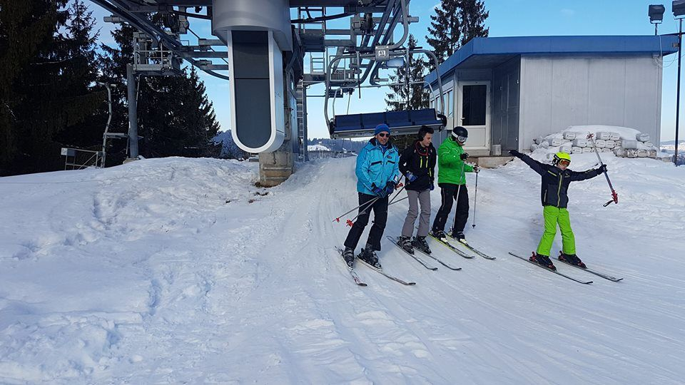 Skijaliste Zlatar