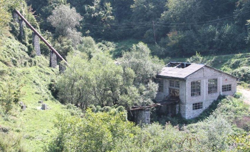 Pilana u Draževićima