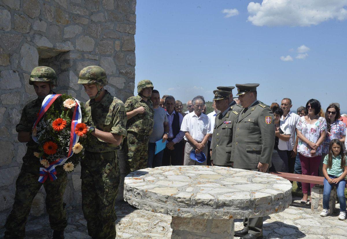 Petrovdanski sabor na Kalipolju