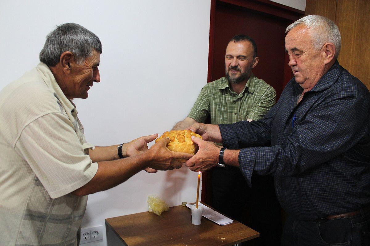 Традиција - крсна слава Друштва на Петровдан