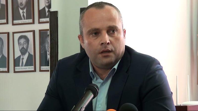 Крсто Јањушевић СНС