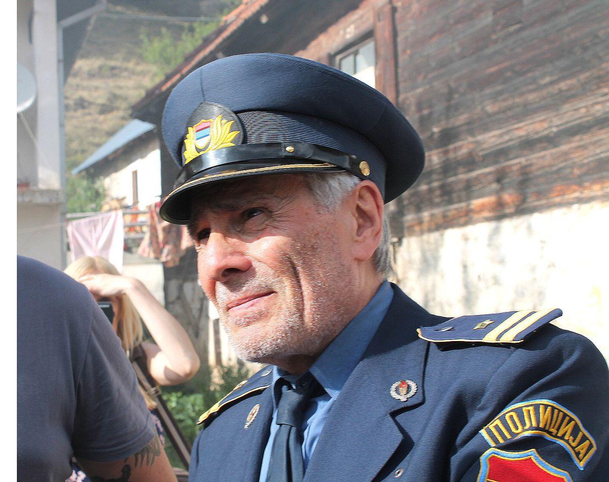"""У  Штиткову почело снимање филма """"Балканска  линија"""""""
