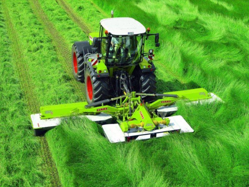Пољопривредна механизација / agropress.org.rs