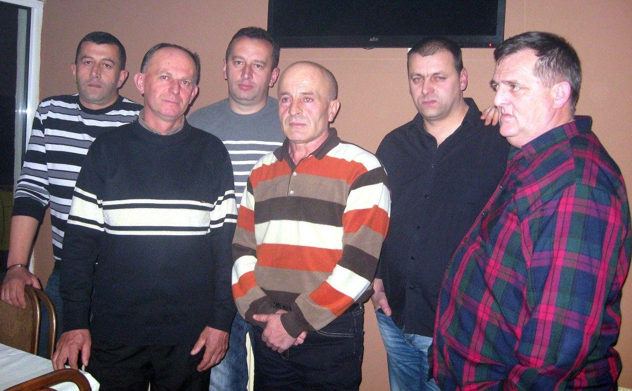 Pevačka grupa Čardak