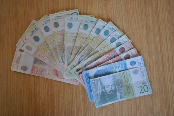 Novčanice