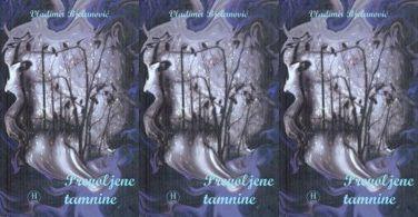 Prevoljene tamnine - Vladimir Bjelanovic