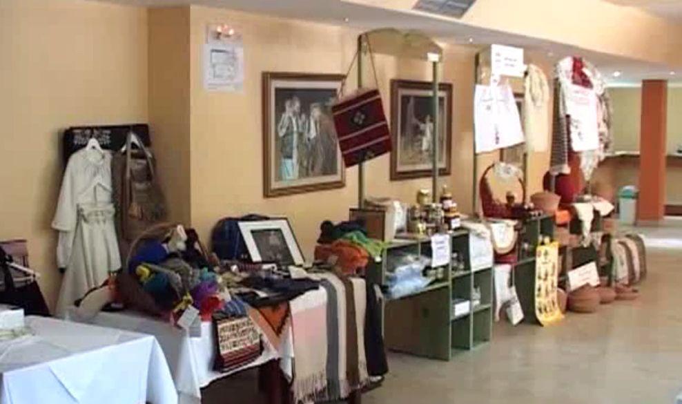 Lokalni proizvodi za razvoj turizma