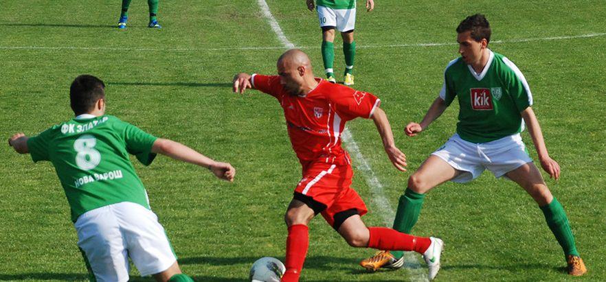 FK Borac Šabac FK Zlatar