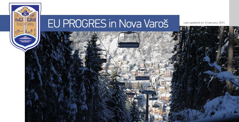 EU Progress Nova Varoš