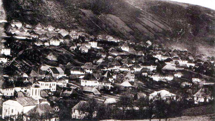 Stara Nova Varoš