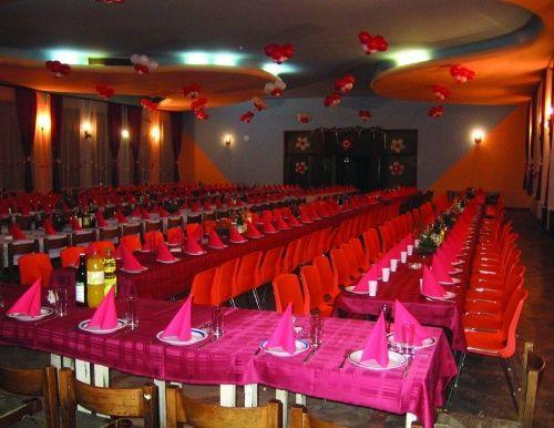 Restoran FAP Priboj