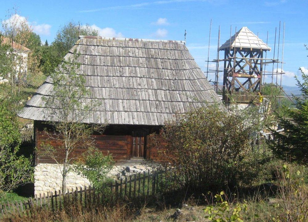 Crkva u Radijevićima