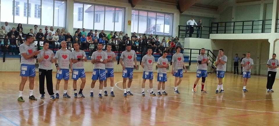 Humanitarna utakmica RK Zlatar RK Obilić