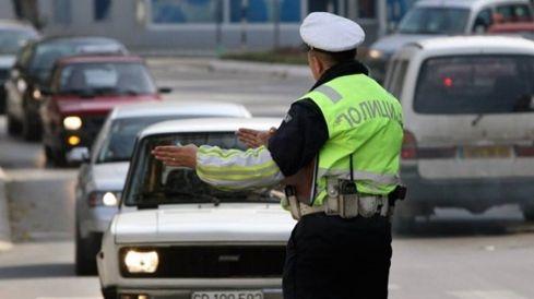Saobraćajni policajac