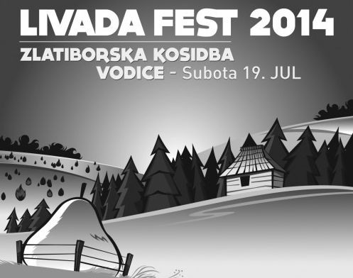 Livada fest 2014