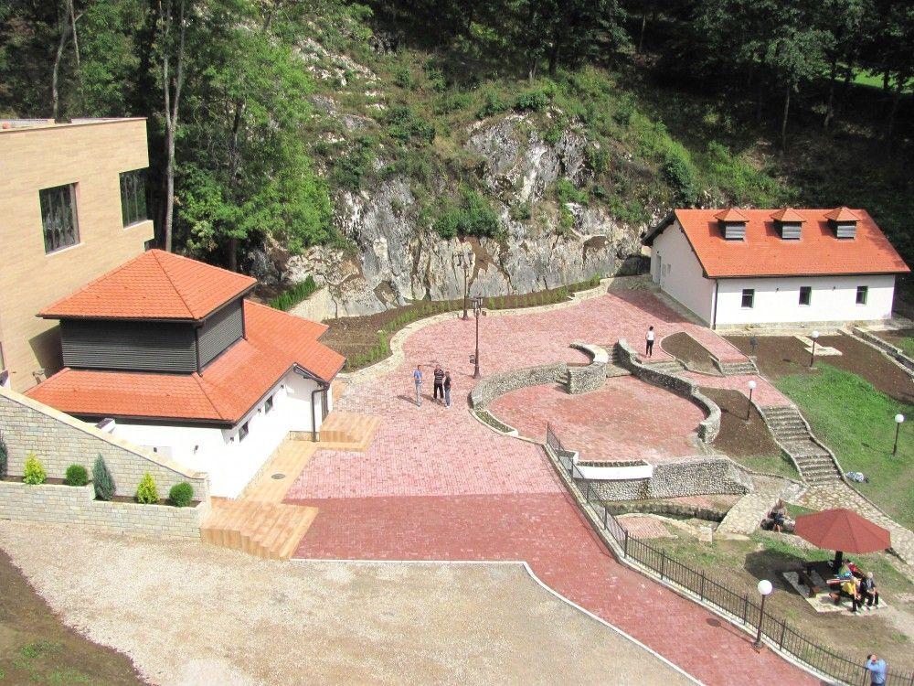 Renovirana kupatila u Pribojskoj Banji