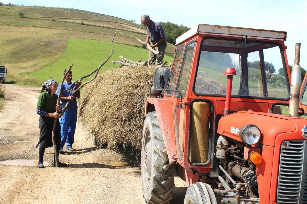 Meštani sela na padinama Murtenice ljuti su zbog loših drumova