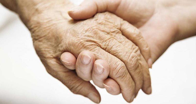 Pomoc starima