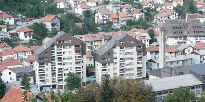 Bagrem Nova Varoš