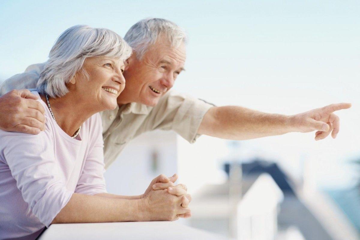 Starost nije samo bolest, nemoć i usamljenost