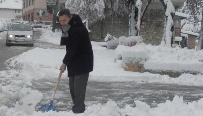 Sneg- Nova Varoš