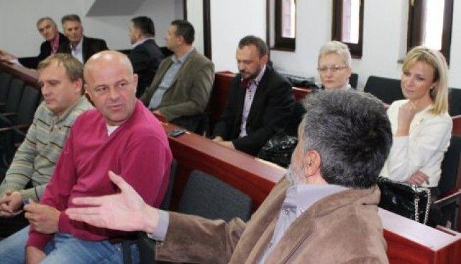 Odbornici Skupštine Nove Varoši