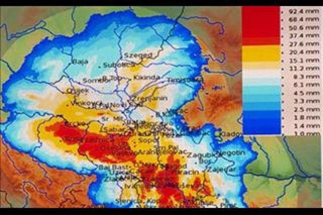 Srbija u centru klimatskih promena