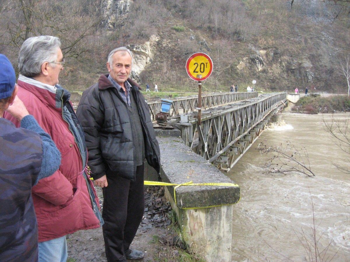 Ивањски мост на Лиму