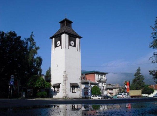 Сат кула Пријепоље