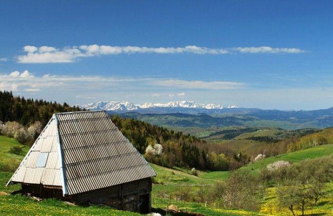 Zlatar je naša planina sa najviše sunčanih dana