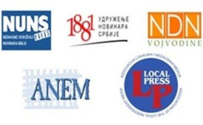 Medijska udruženja