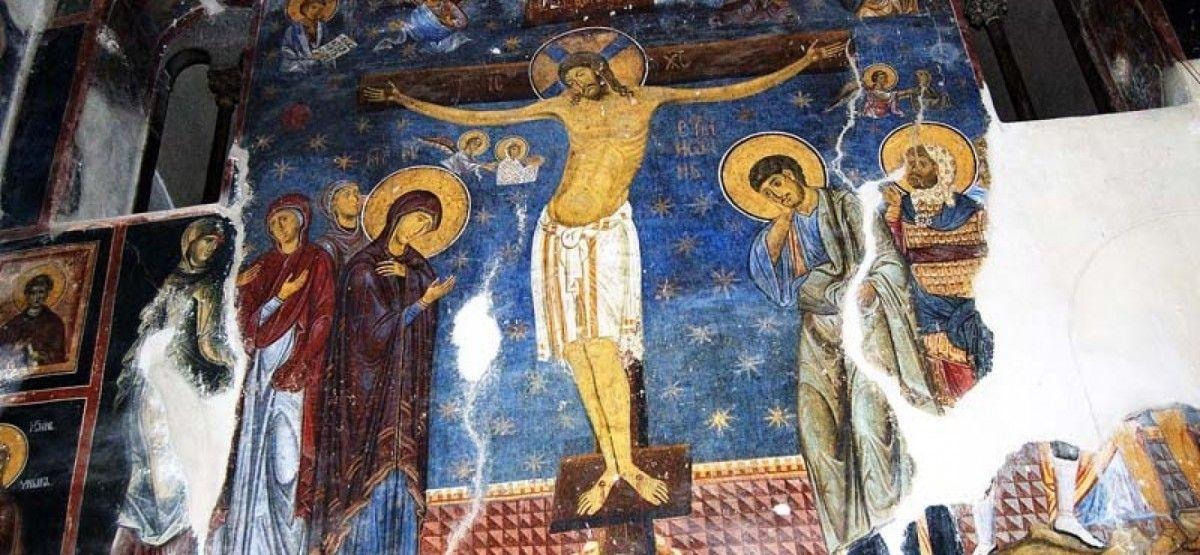 Распеће Исуса Христа - Велики петак