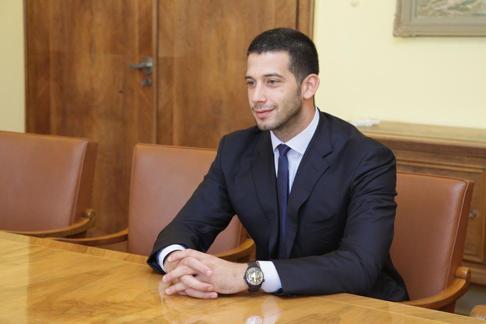 Vanja Udovicic