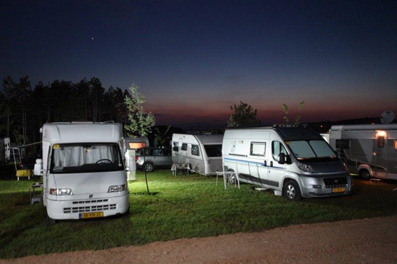 Auto kamp Zlatibor