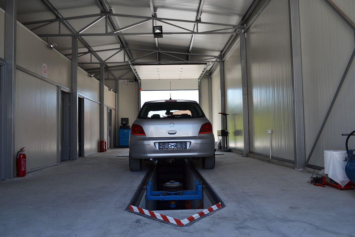 Tehnički pregled i registracija vozila Nova Varoš