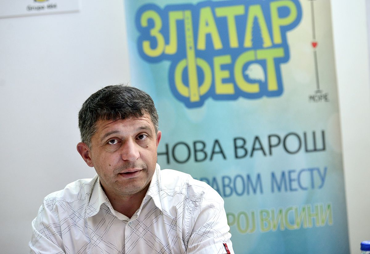 Dimitrije Paunović