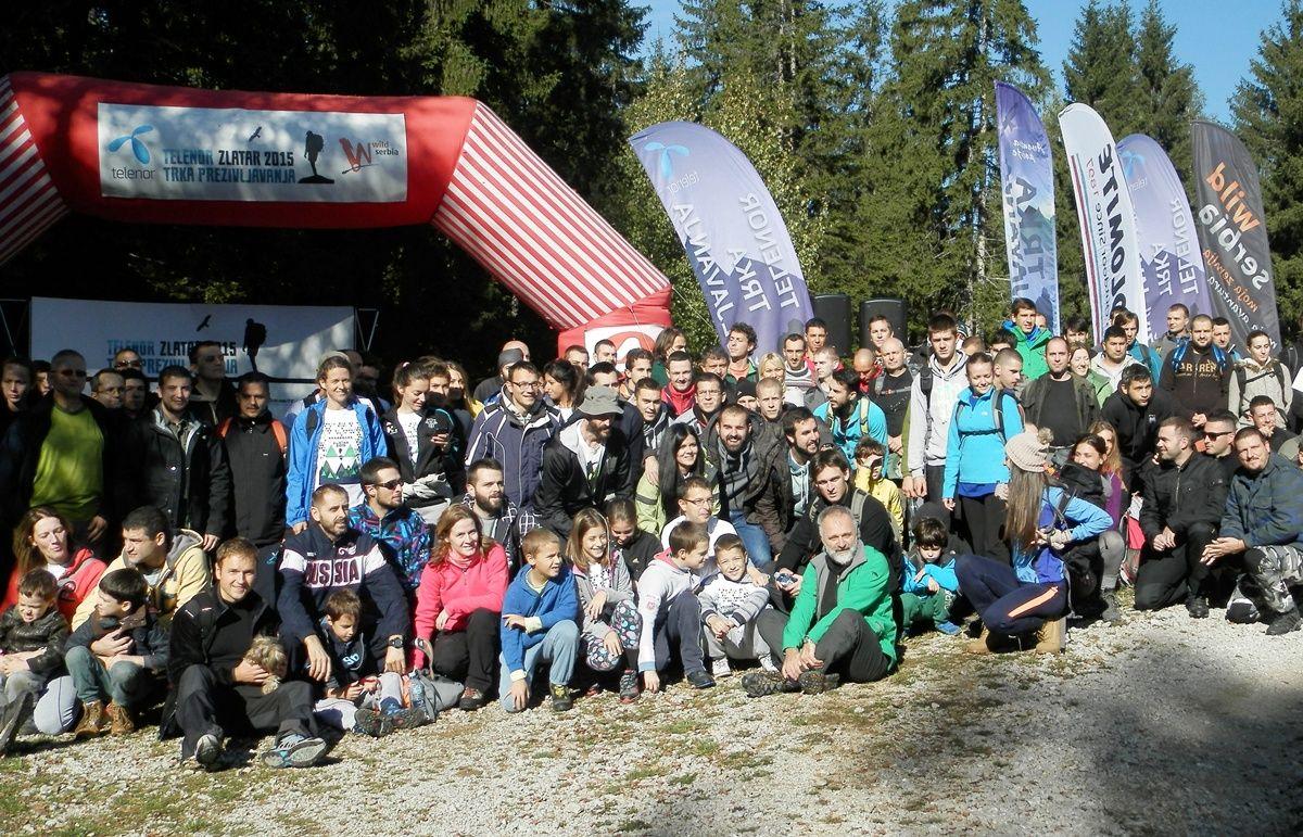 Ucestvuje 170 takmicara iz Srbije i regiona